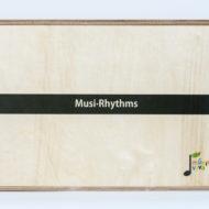 Musi rhythm musica viva