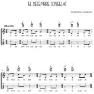 Cançoner nadalenc català per a ukelele 2