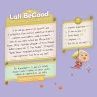Aventura d'aniversari Lali BeGood