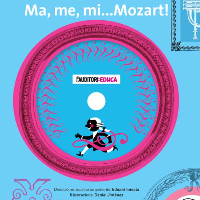 Ma, Me, Mi… Mozart!