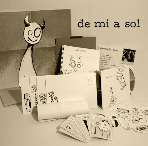 De Mi A Sol