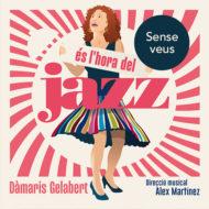 TSR049SV és l'hora del jazz sense veus