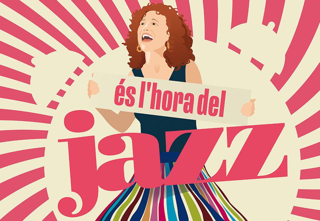 És l'hora del jazz